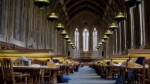 """Biblioteca """"sotto attacco"""""""