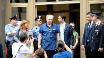 """Sentenza """"Ruby bis"""", Lele Mora e Emilio Fede condannati a 7 anni, la Minetti a 5"""