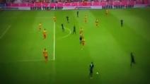 Bayern Monaco-Barcellona 2-0