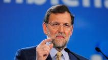 "Spagna, gaffe Rajoy dopo schianto treno: ""Condoglianze per sisma Cina"""