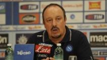 Benitez parla di mercato, investimenti e settore giovanile del nuovo Napoli (26.07.13)