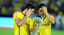 Borussia Dortmund-Bayern Monaco 4-2, la Supercoppa tedesca alla squadra di Klopp