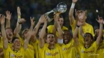 Il Borussia Dortmund vince la Supercoppa tedesca: battuto il Bayern Monaco