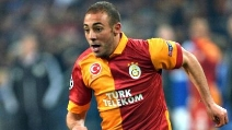 Lo strepitoso gol del pareggio segnato da Nordin Amrabat in Napoli-Galatasaray 29.7.2013