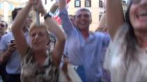 """La """"figuraccia"""" dell""""esercito di Silvio"""": interpretano male il verdetto ed esultano"""