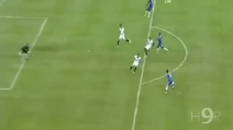 I gol di Chelsea-Inter