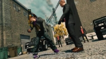 Dev Diary Saints Row IV - A Love Song to the fans (Versione Italiana)