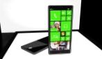 Un concept dello Smartphone di Xbox One