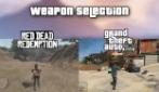 Il gameplay di GTA 5 a confronto con gli altri giochi di Rockstar Games