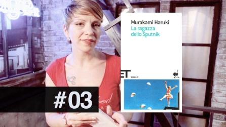 Kill Billy #03 - La Ragazza dello Sputnik (Haruki Murakami)
