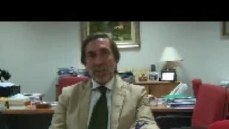 Dott. Vincenzo Avallone psicologo, Dott. ssa Antonella Betti assistente sociale