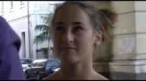 """Carlotta Ferlito: """"Il libro in uscita, la maturità conseguita e l'amore per i miei fan"""" (INTERVISTA)"""