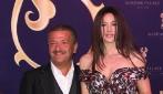 Monica Bellucci e Telman Ismailov: l'incontro fatale nel 2009
