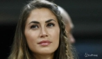 Melissa Satta protagonista dei goal di Boateng