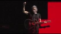 Istanbul, Roger Waters: solidarietà ai manifestanti del Gezi Park