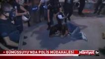 """Istanbul, la polizia aggredisce pacifisti in """"marcia per la giustizia"""""""