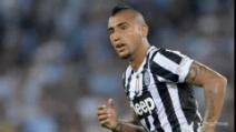 Juventus, rinnovo con Vidal vicino