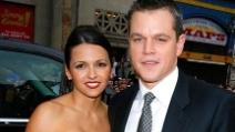 Il patto tra Matt Damon e Luciana Barroso