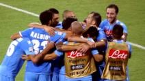 """""""E' la Juve l'anti-Napoli!"""""""