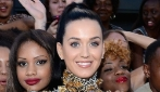 Katy Perry agli VMA 2013