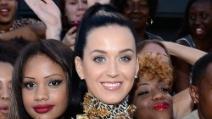 Katy Perry agli VMA 2013