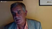 87. Chiacchierata con il magistrato PAOLO FERRARO CDD UNIONE M5s Salvo Mandarà