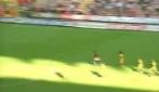 Il gol storico di George Weah contro il Verona