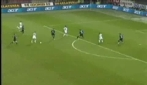 Il bellissimo cucchiaio di Totti in Inter-Roma