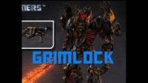 Transformers 4: tutti i robot che vedremo
