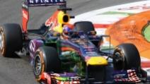 F1, Gp Italia: Vettel in pole, Massa davanti ad Alonso