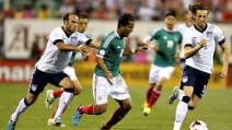 Usa-Messico 2-0, qualificazioni mondiali 2014 zona Concacaf