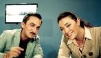 """Micol Ronchi a """"Quelli che...."""" intervistano Nicola Savino"""
