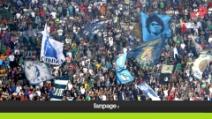 Napoli in testa, la gioia dei tifosi
