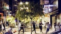 Istanbul, a Kadikoy la polizia reprime ma non frena la protesta