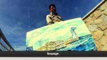 Nino, il pittore della Concordia