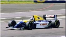 F1: Senna, Prost, Schumacher. Epica battaglia a Silverstone