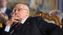 """Napolitano: """"Magistrati siano meno difensivi sulle riforme"""""""