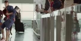 Qatar Airways gira spot con stelle Barca!