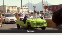 Napoli ricorda Giancarlo Siani
