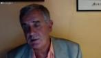 87 PAOLO FERRARO delinea strategie storia ed attività coperte attuali con Salvo