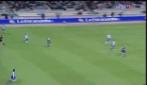 L' esordio di Leo Messi nel Barca!