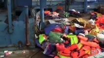 Lampedusa: i racconti di chi ce l'ha fatta