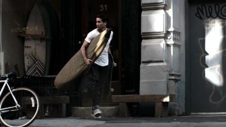 Surf NYC (4K resolution)