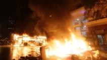 Brasile, professori scendono in piazza: decine di arresti