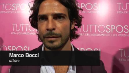 """Marco Bocci: """"Non so se lascerò Squadra Antimafia"""""""