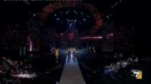Giulia Arena vince il titolo di Miss Italia 2013