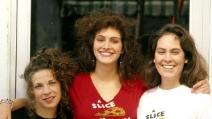 Mystic Pizza 1988 - Scenata di gelosia di Julia Roberts