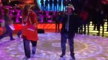 "Al Bano e Romina Power cantano ""Libertà"" a Mosca"