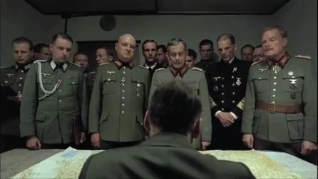 La reazione di Hitler al 4-2 di Fiorentina-Juve