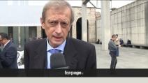 """Leopolda 2013, Fassino: """"Renzi a destra? Sono solo stereotipi"""""""